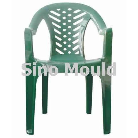 Arm Chair Mould_95