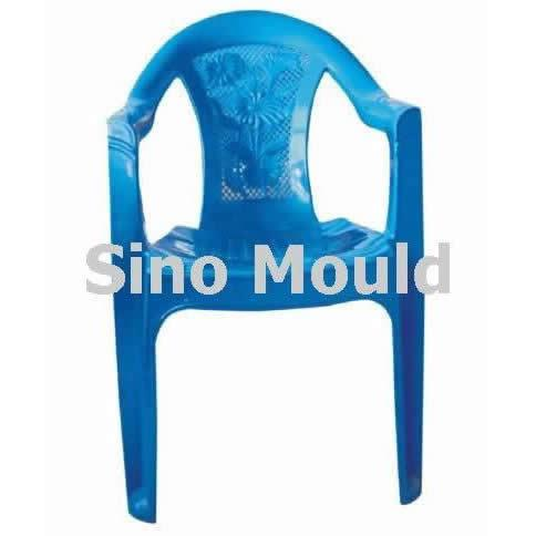 Arm Chair Mould_96