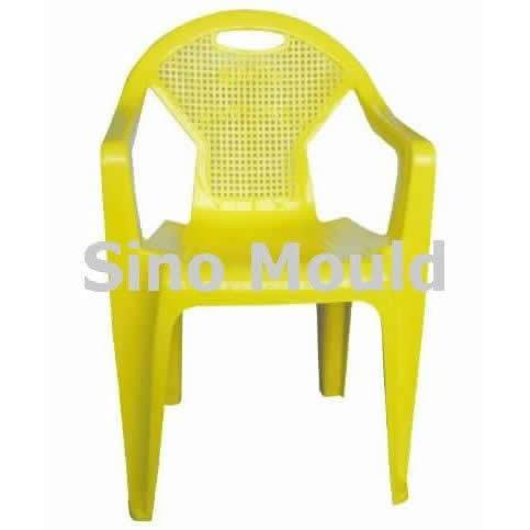 Arm Chair Mould_97