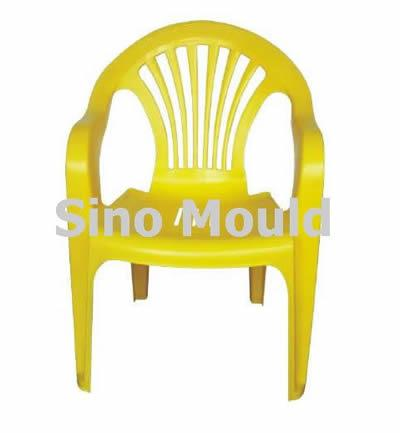 chair mould_87