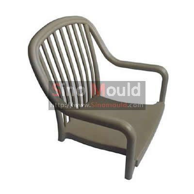 Arm Chair Mould_93