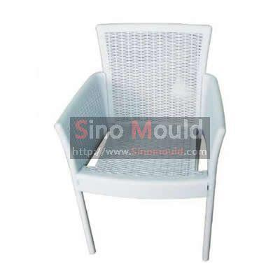 Arm Chair mould_89