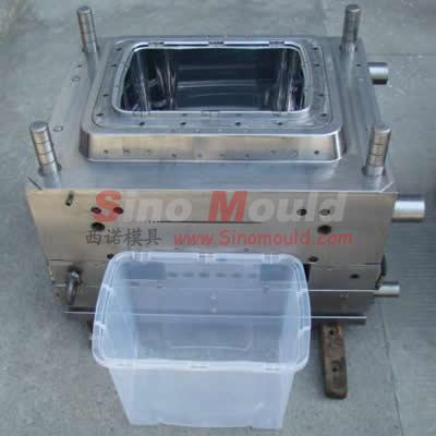 Storage Box Mould_349