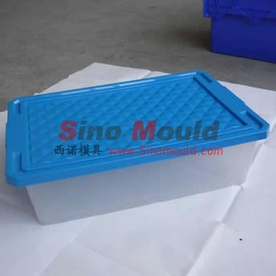 Storage Box Mould_344