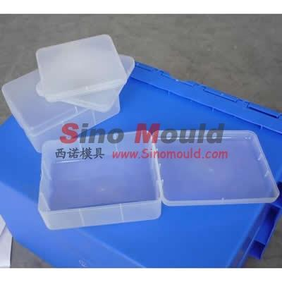 Storage Box Mould_345