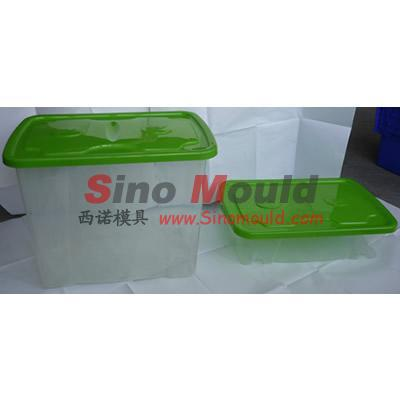 Storage Box Mould_348