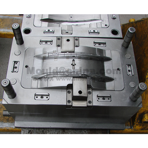 Refrigerator hand mould_418