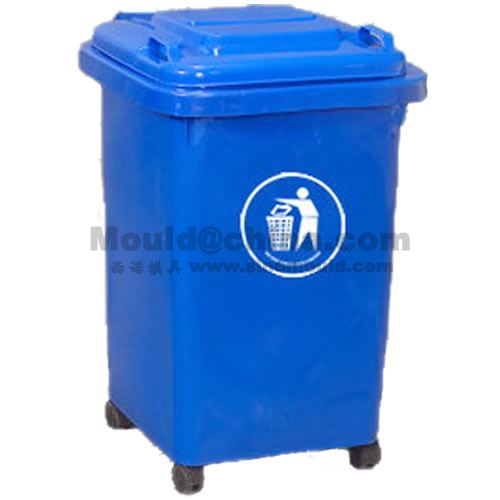 industrial garbage bin mould_444