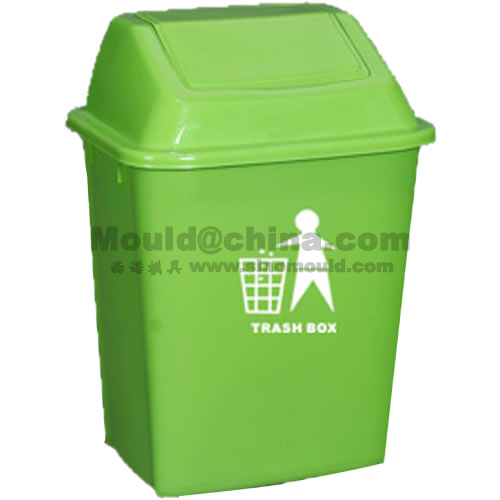 industrial garbage bin mould_445