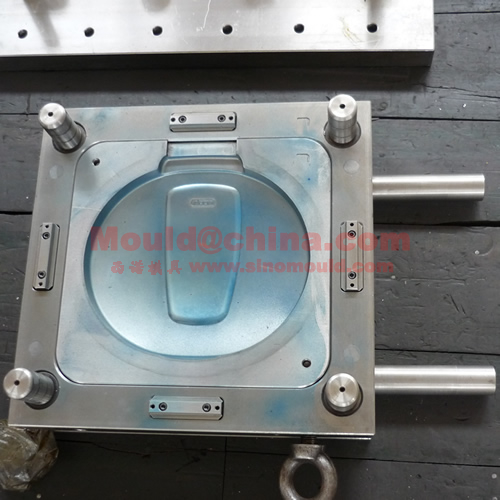 daily use garbage bin mould_453