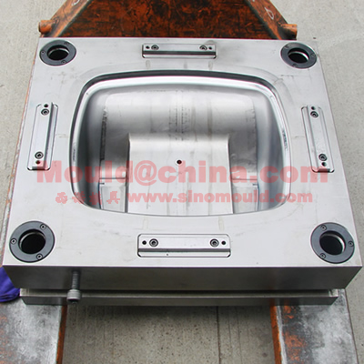 daily use garbage bin mould_458