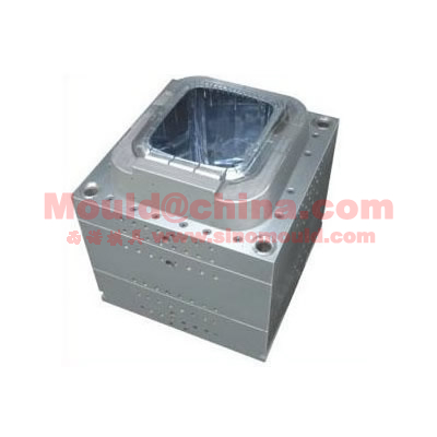 daily use garbage bin mould_461