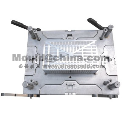 Disposable Crate Mould core_250