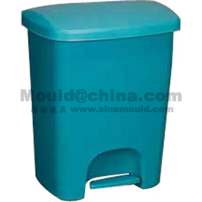 Dust Bin mould_291