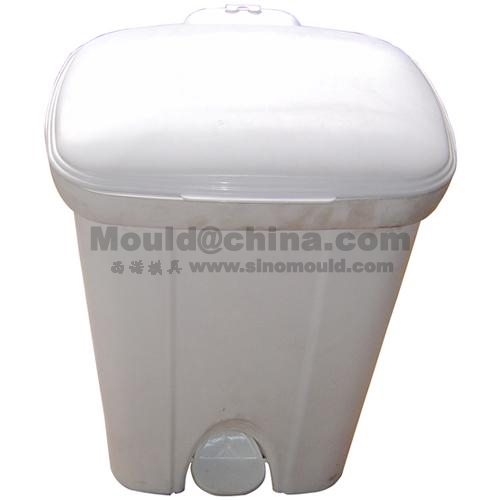 Dust Bin mould_297