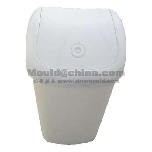 Dust Bin mould_298