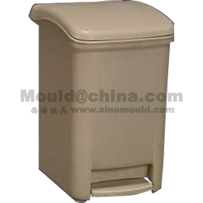 Dust Bin mould_287