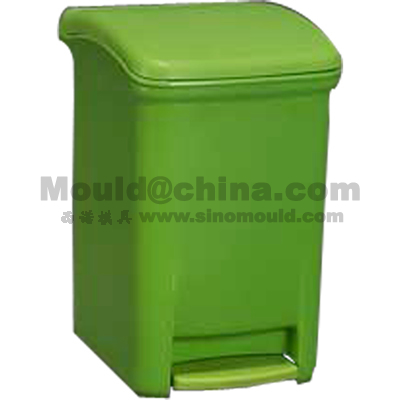 Dust Bin mould_288