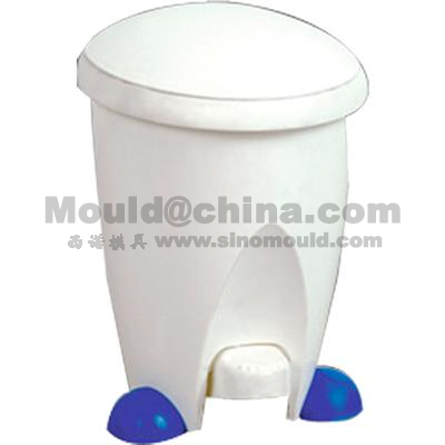 Dust Bin mould_290
