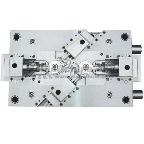electrical part mould_490