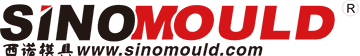 Sino Mould Logo