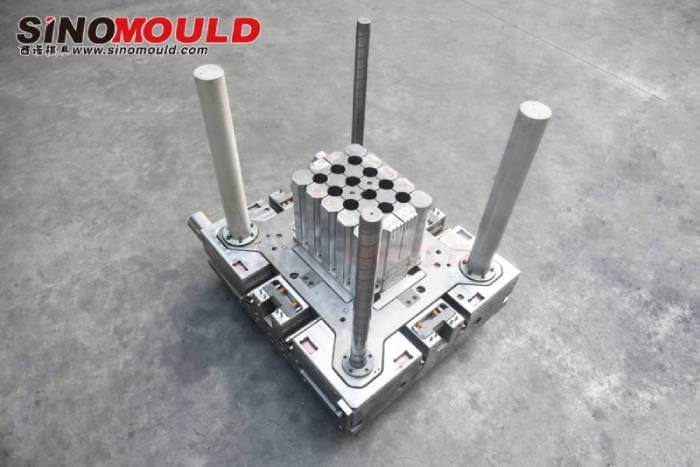 Bottle Crate Mould-Sino Mould