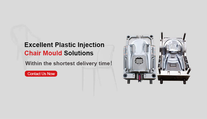 Excellent Plastic Injection Chair Mould Solutions