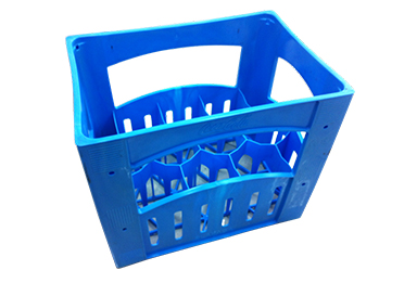 Cola Bottle Crate