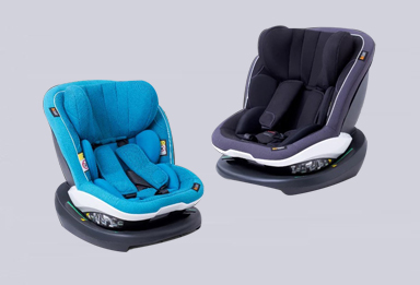 safety car seat mould