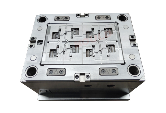 1.5T AUTO movement swing plate