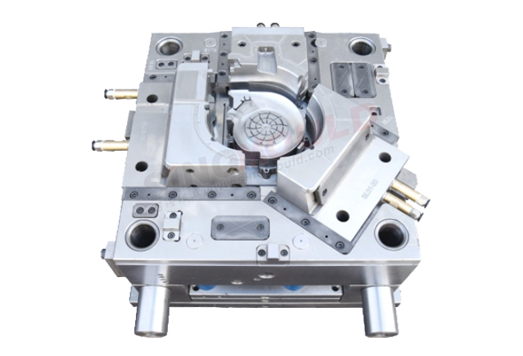 Washing Machine Mould 4
