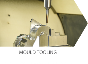 MOULD TOOLING