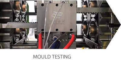 MOULD TESTING