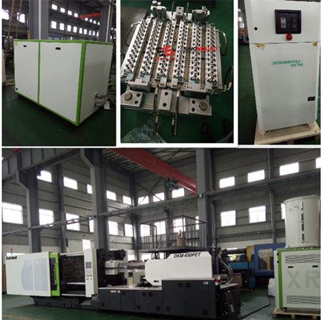 PET Preform Multi-cavity Mould China
