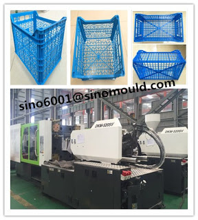 crate molding