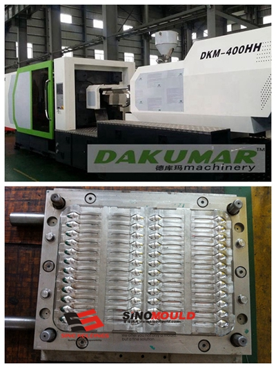 cutlery molding line supplier