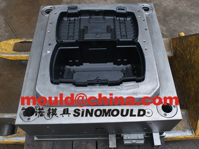 Injection Mold-01