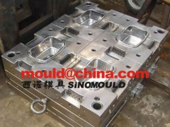 Injection Mold-07