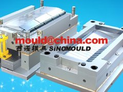 Injection Mold-09