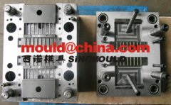 Injection Mold-11